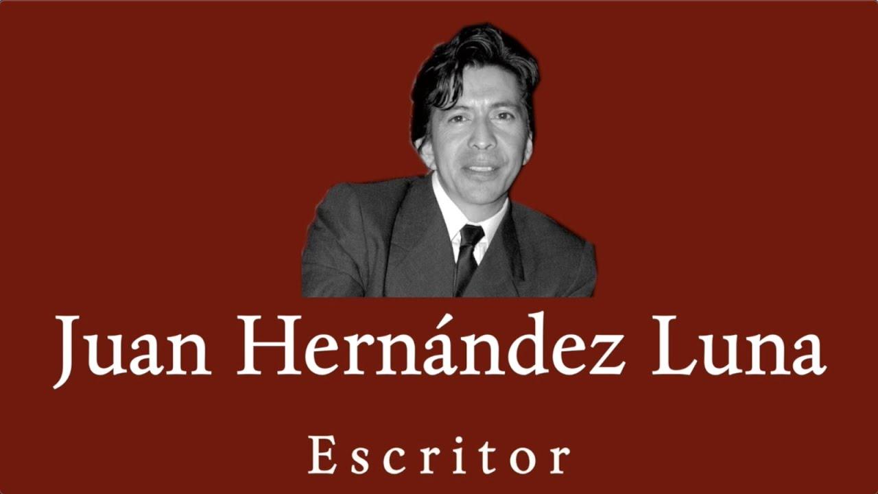 Recordamos a Juan Hernández Luna #RepúblicaDeLectores