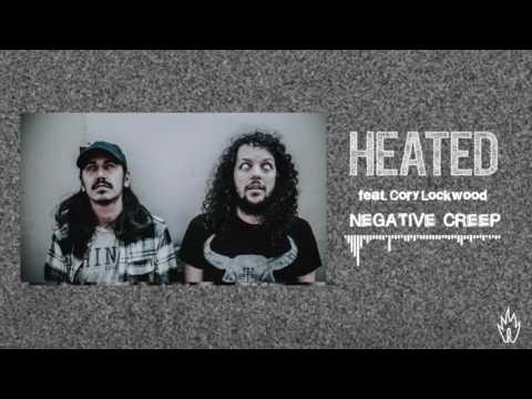 Heated (ft. Cory Lockwood) - Negative Creep (Nirvana Cover)