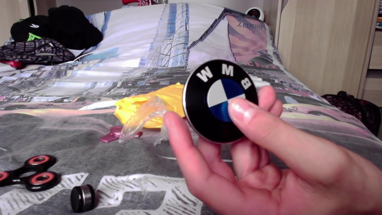 hand spinner bmw unboxing review youtube. Black Bedroom Furniture Sets. Home Design Ideas