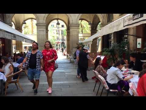 City of Restaurant & Cafe - Barcelona