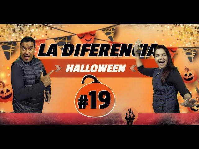 La Diferencia #19 Halloween