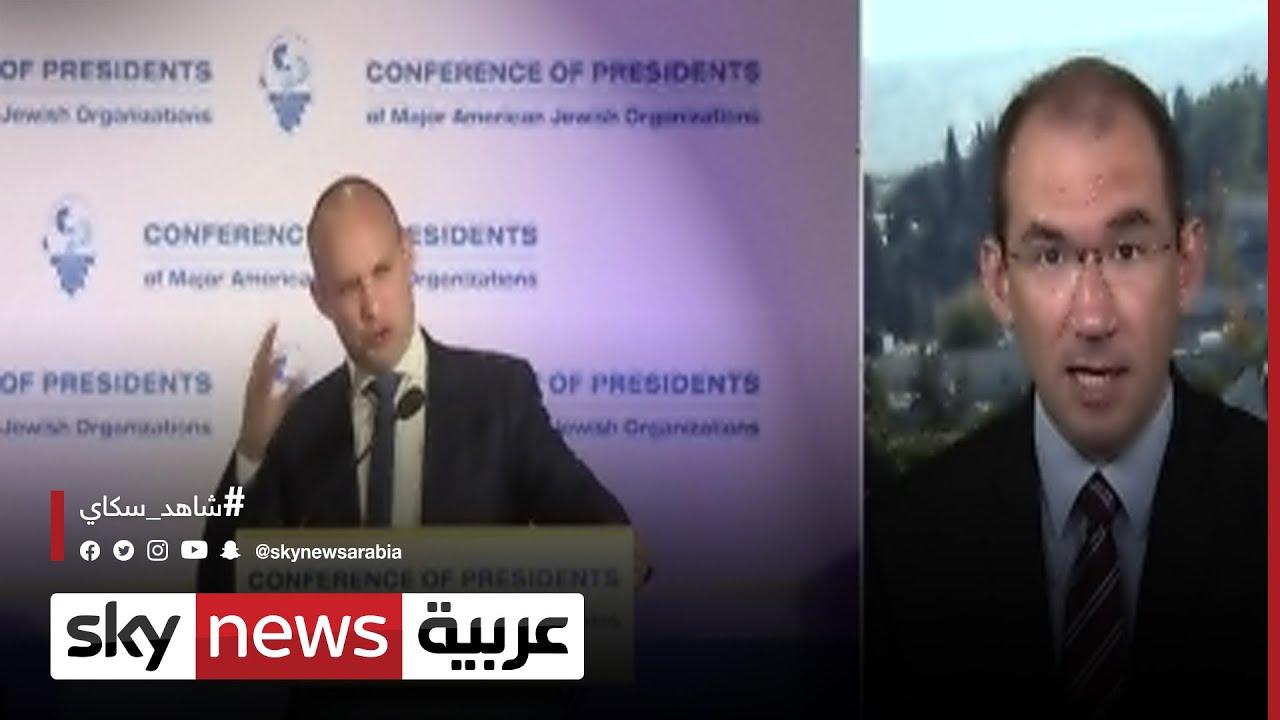 مائير مصري: لم يكن للرئيس الإسرائيلي خيار اخر إلا تكليف يائير بتشكيل الحكومة  - نشر قبل 2 ساعة
