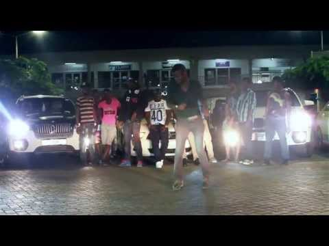 Criss Waddle - 3shi Shi (Official Viral Video)