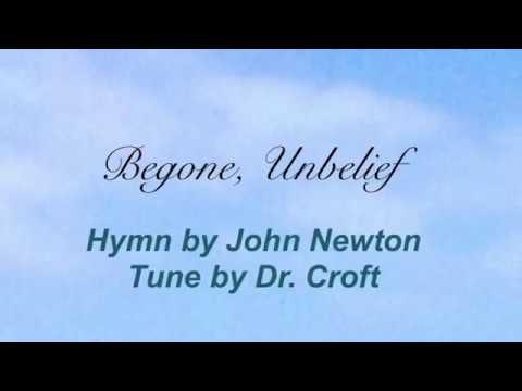 Begone, Unbelief! (Sacred Songs & Solos #14)