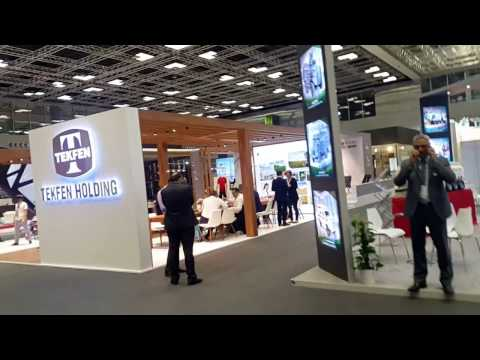 EXPO TURKEY By Qatar 19.04.2017