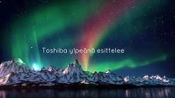 Uusi Toshiba Premium Ilmalämpöpumppu!