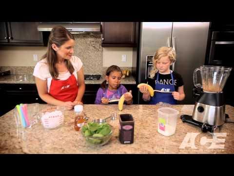Healthy Cocoa Recipes Kids Will Love