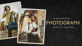Photograph – Official India Trailer Starring Nawazuddin Siddiqui and Sanya Malhotra | Amazon Studios