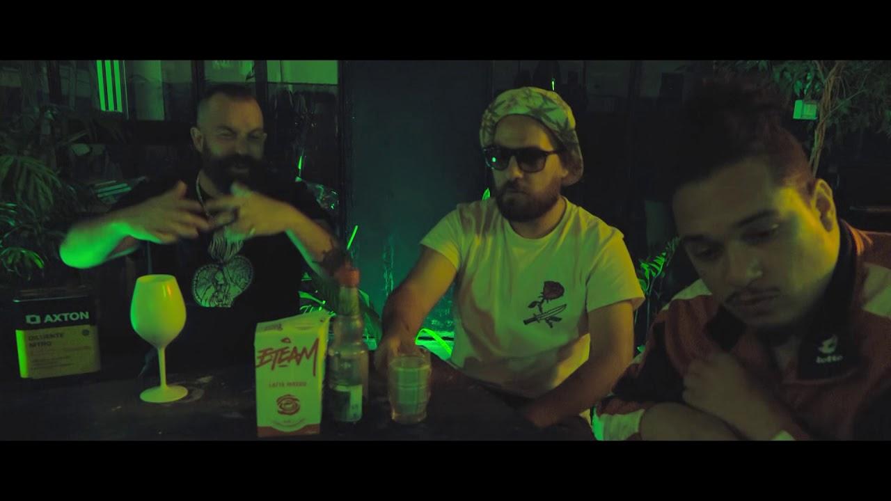 Blo/B X Gcomepestalozzi X Il Guru - LATTEMENTA Freestyle - (Prod. Redrum)