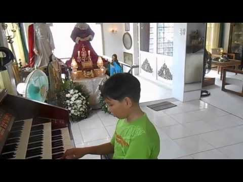 Song for their Papa (Lolo) Bien