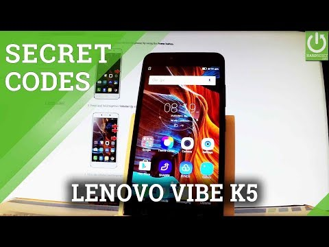 How to Update Android Oreo 8 1 In Lenovo Vibe K5 And Vibe K5