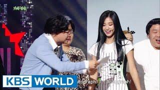 Like Family   가족같은 [Gag Concert / 2016.05.14]