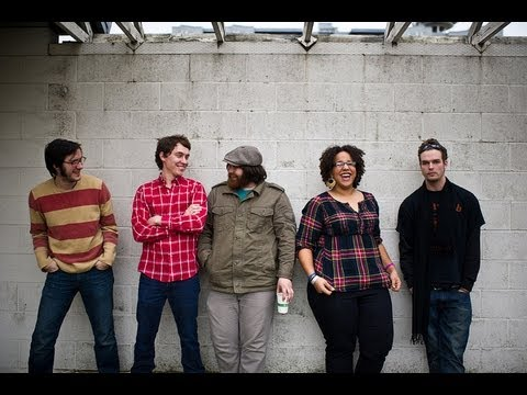 Alabama Shakes - Full Performance (Live on KEXP)