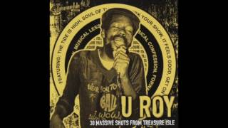 U Roy At Treasure Isle