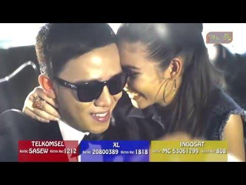 Repvblik - Sakit Aku Sakit (Official Karaoke Music Video)