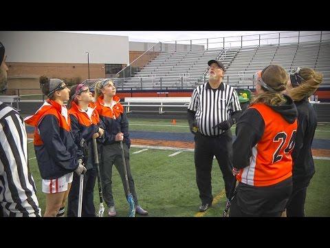 Minooka vs. Naperville North, Girls Lacrosse // 03.23.17