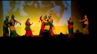ail bhangra