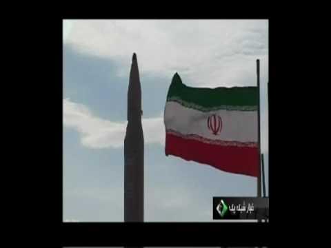 Iran 20 Aug 2010 - Islamic regime test fires Qiam missile