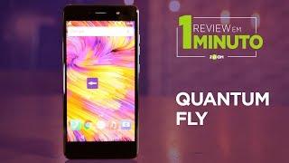 Quantum Fly - ANÁLISE | REVIEW EM 1 MINUTO - ZOOM