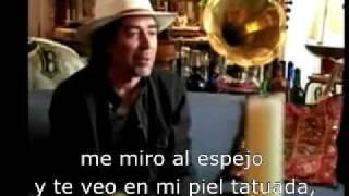 Joaquin Sabina  VINAGRE Y ROSAS  Abracadabra