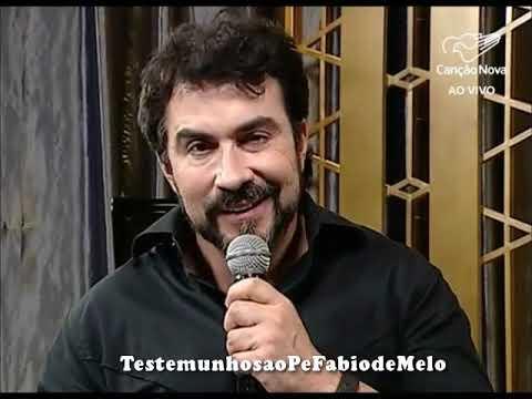 Direção Espiritual com Pe Fabio de Melo Purificar o Pensamento no Altar da Construção 10/10/2018