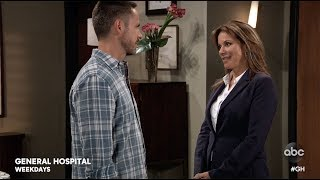 General Hospital Clip: We Have a Really Rich History