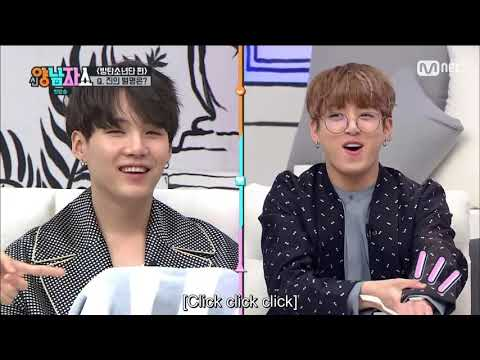 [ENG SUB] BTS - PAJAMA'S PARTY
