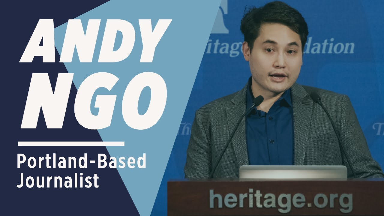 Download ANDY NGO:  Antifa's Plan to Undermine Liberal Democracy