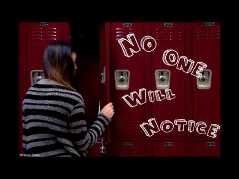 "Short Film ""No One Will Notice"" Suicide Awareness Film. Funding Video."
