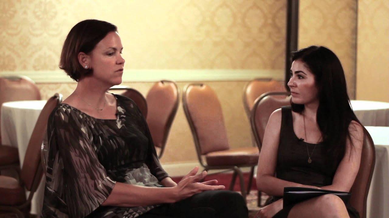 OCinSite Lindsay Davenport Interview Part 1