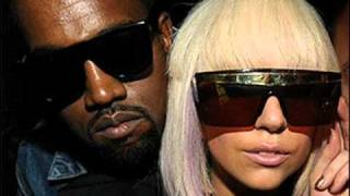 Dj Hero 2-Kanye West & Lady Gaga-Heartless Vs Love Game