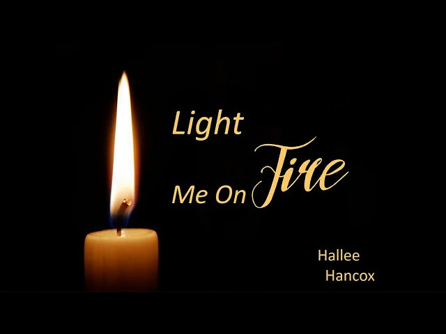 Like a Shepherd Lead Us + Light Me on Fire | The Road to Ruin · Jerome Pittman