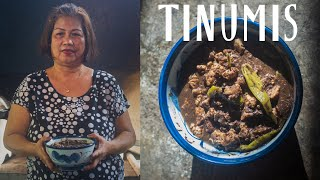 81 Provinces: Nueva Ecija | This Pig Blood Stew Makes Sure Nothing Goes To Waste In the Philippines