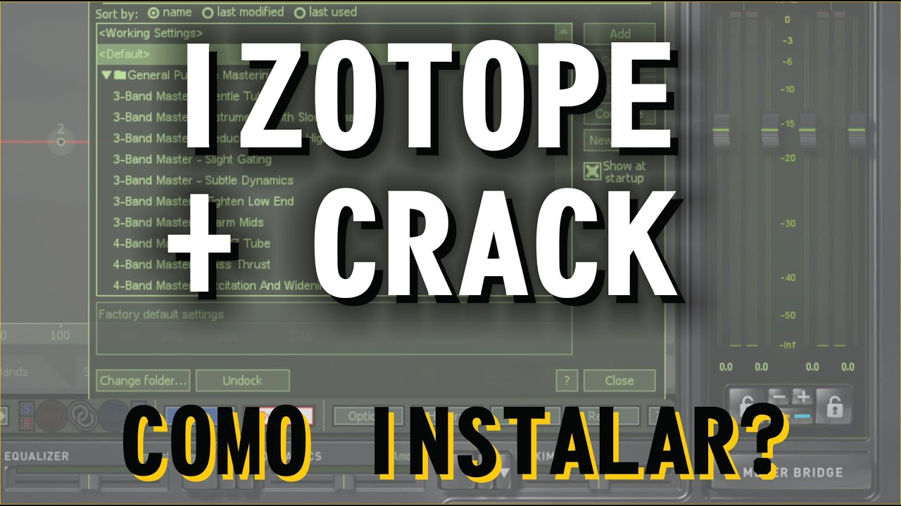 izotope ozone 5 plugin free download