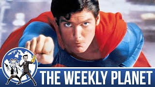 Cursed Movies & TV Shows - The Weekly Planet Podcast