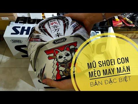 Mở hộp – Unboxing mũ bảo hiểm Shoei X14 Marquez Motegi 2 helmet – Joker Helmet Shop