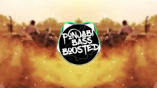 Laung Laachi [BASS BOOSTED] Mannat Noor | Ammy Virk | Punjabi Songs 2018