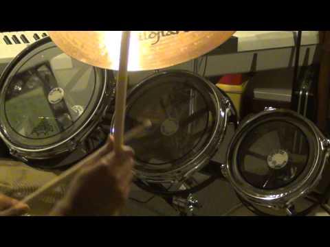 Tamil Dappankuthu/Kuthu Drum Beat #2  | By: Pravinth Ravithas