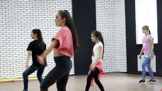 Dance Day филиал Алексеевка All Stars Dance Centre 2016