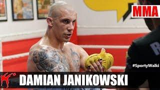 Baixar Damian Janikowski o walce z Mamedem Khalidovem