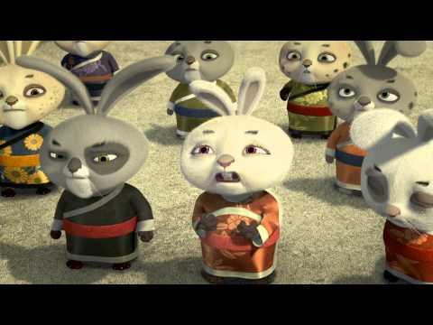功夫熊貓 / Kung Fu Panda (2008)