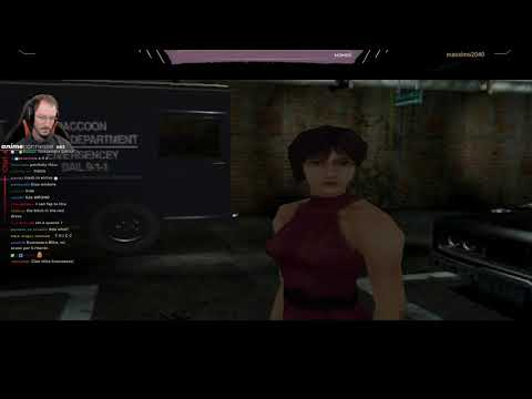 Resident Evil 2 [1998] w/ Sabaku, #6