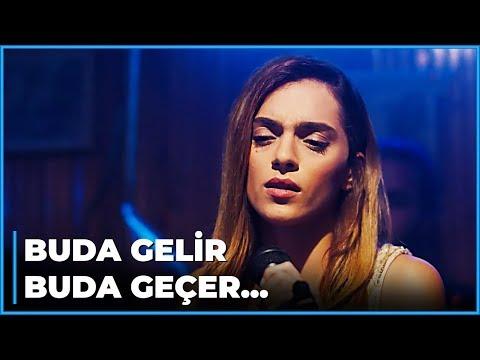 Ne Ağlarsın Benim Zülfü Siyahım - Zalim İstanbul Özel Klip