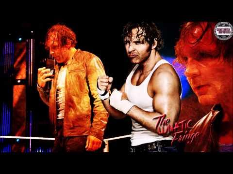 Dean Ambrose - Instrumental Theme Song Music Hip Hop Rap WWE (Cashflow Productionz)
