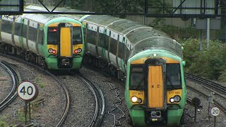 video: Rail fares could be frozen next year to support 'back to work' message