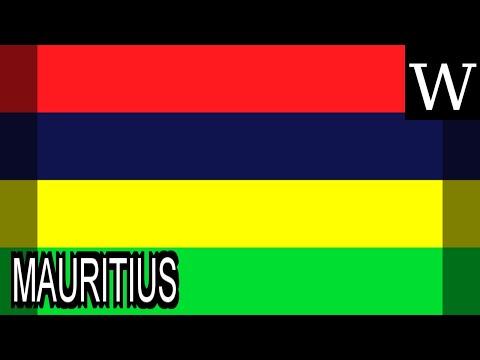 MAURITIUS - WikiVidi Documentary
