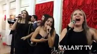 Цыганский ансамбль  «Осенняя роса» - Хабарка