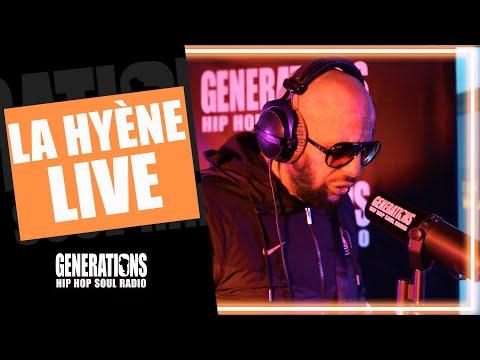 Youtube: La Hyène – Échos (Live Generations)