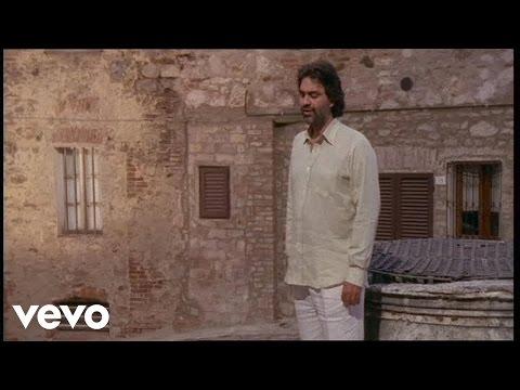 Andrea Bocelli - Resta Qui - Live From Castagneto Carducci, Italy / 2001