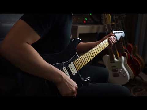 Céline Dion - Ashes (Deadpool 2 theme) Guitar cover by - Vinai T